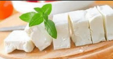 النخلص من الوزن الزائد بتناول الجبنة القريش والخيار