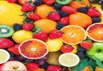 أنواع الفواكه الاستوائية الغريبة والنادرة وانواعها