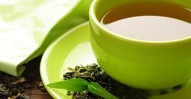 أفضل أنواع الشاي الأخضر لتخسيس 15 كيلو شهريًا