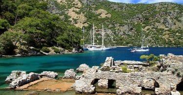 أفضل وأجمل مناطق تركيا الريفية للعوائل