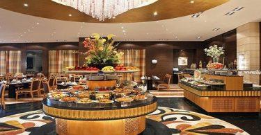 أفضل 7 مطاعم في مكة المكرمة