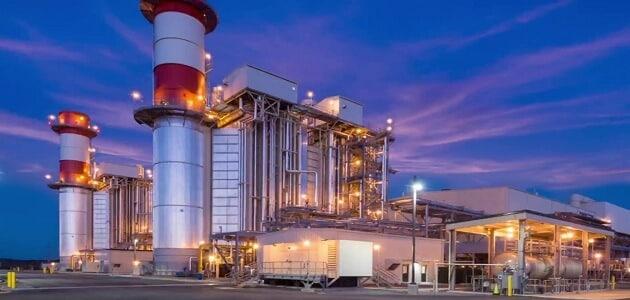 أهم مصادر الطاقة استخداما في توليد الطاقة الكهربائية في العالم