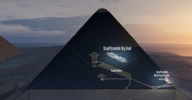 اسرار لم تعرفها من قبل عن الاهرامات الثلاث وأبو الهول
