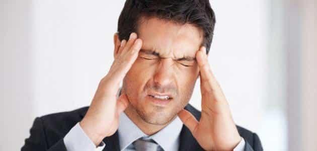 اضرار المهدئ بوسبار والاثار الجانبية عند استخدامه بكثرة
