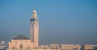 افضل المناطق السياحية في الدار البيضاء