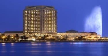 افضل فنادق القاهرة على النيل للعوائل