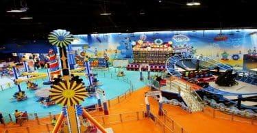 اماكن السياحة في ابوظبي للعائلات والاطفال