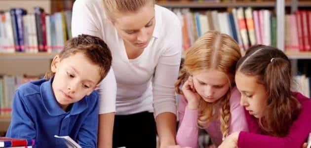 بحث عن مفهوم التعليم النشط واستراتيجياته الجديدة