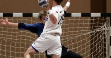 بحث عن مهارات كرة اليد للصف الاول الاعدادى