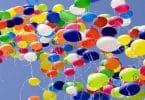 تفسير حلم انفجار البالون في المنام
