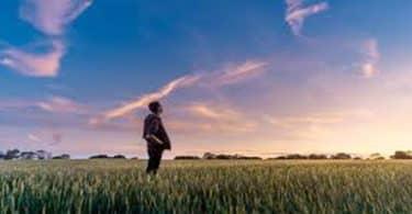 تفسير رؤية الشهادتين ظاهرة في السماء صافية في المنام