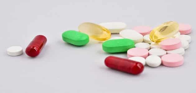 دواعي استعمال اقراص ميجاموكس للكبار