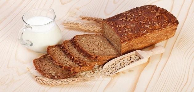 فوائد الخبز البر لتنحيف 7 كيلو في الاسبوع الواحد