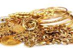 كيفية تمييز معدن الذهب عن باقي المعادن