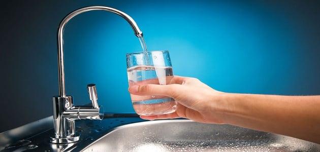 كيفية تنقية مادة الفلورايد الضارة من الماء