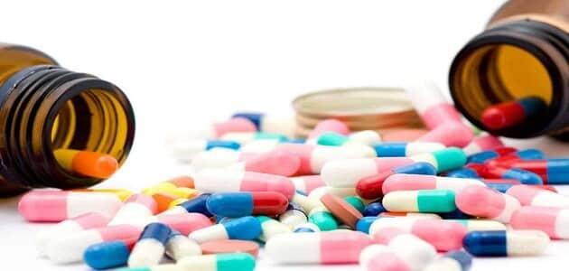 ما أثار دواء كالميبام البرومازيبام على الصحة