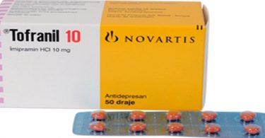 ما الجرعة المناسبة التي يجب تناولها من دواء تفرانيل