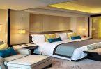ما انواع الغرف التي توجد في الفنادق بالتفصيل