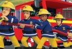 معلومات هامة عن جهود دور رجال الإطفاء في الدولة