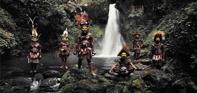 موضوع تعبير عن كيفية التعرف على ثقافات الشعوب الأخرى