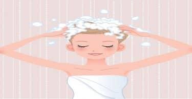 13 طريقة لغسيل فروة الشعر لتصبح نظيفة وخالية من الزيوت