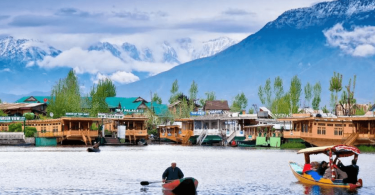 14 نصيحة للرحلات السياحية إلىكشمير الباكستانية