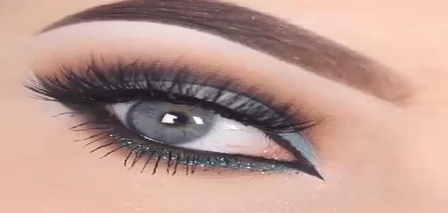 3 وصفات جمالية لتوسيع العيون بشكل جذاب