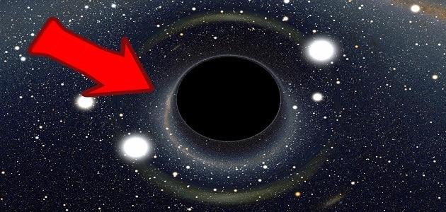 7 حقائق ومعلومات خفية عن الثقب الأسود