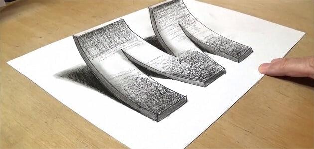 7 خطوات لتعلم الرسم ثلاثي الأبعاد واحترافيته في وقت قصير معلومة