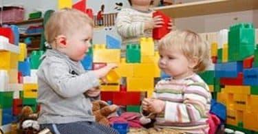 أهميةمرحلة رياض الأطفال في بناء شخصية وأسلوب الطفل