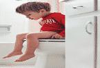 كم عدد مرات التبول الطبيعي في اليوم للأطفال