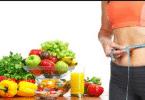 أهم 9 تجارب للنظام الغذائي النباتي للرجيم