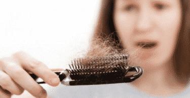 أفضل دواء لعلاج تساقط الشعر عند النساء