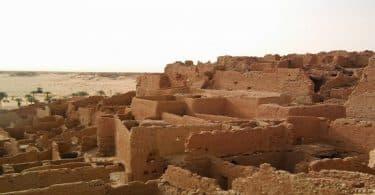 آثار ما قبل التاريخ في الجزائر وعصوره