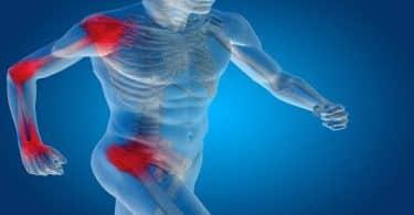 أسباب خمول الجسم وآلام المفاصل وكيفية العلاج