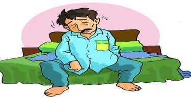 أسباب عدم القدرة على النوم رغم النعاس