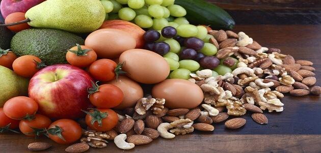 Food fortifies memory and helps to excel in school