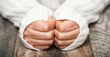 أعراض البرد المكتوم في الجسم