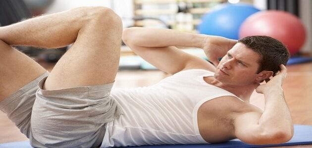 أفضل التمارين الرياضية لفصل الشتاء والصيف