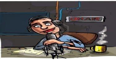 أنواع الخبر الصحفي والإذاعي