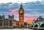 أهم المعالم السياحية في لندن