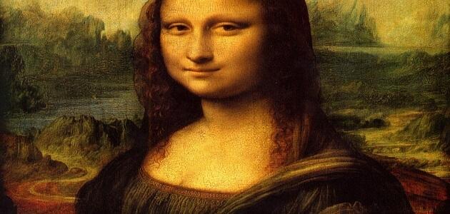 أين توجد لوحة الموناليزا الحقيقية
