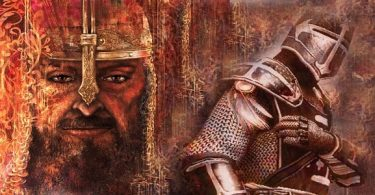 أين قبر صلاح الدين الأيوبي بعد وفاته ؟