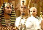 أين مات وغرق فرعون مصر