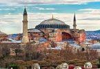 اسماء 20 معلم سياحي في مدينة انقرة السياحية