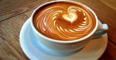 القهوة في الحلم
