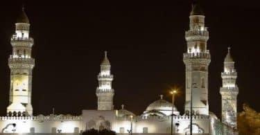 اهم الاثار التاريخية الموجودة في المدينة المنورة :