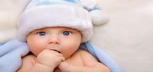تفسير حلم رؤية الطفل الذكر في المنام