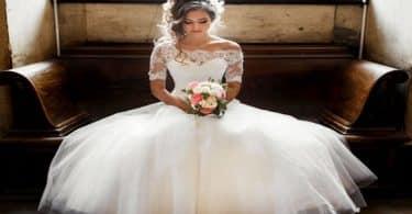 تفسير حلم لبس فستان الفرح في المنام
