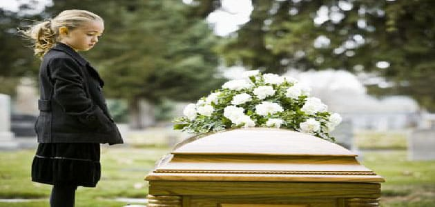 تفسير حلم موت صديق والبكاء عليه